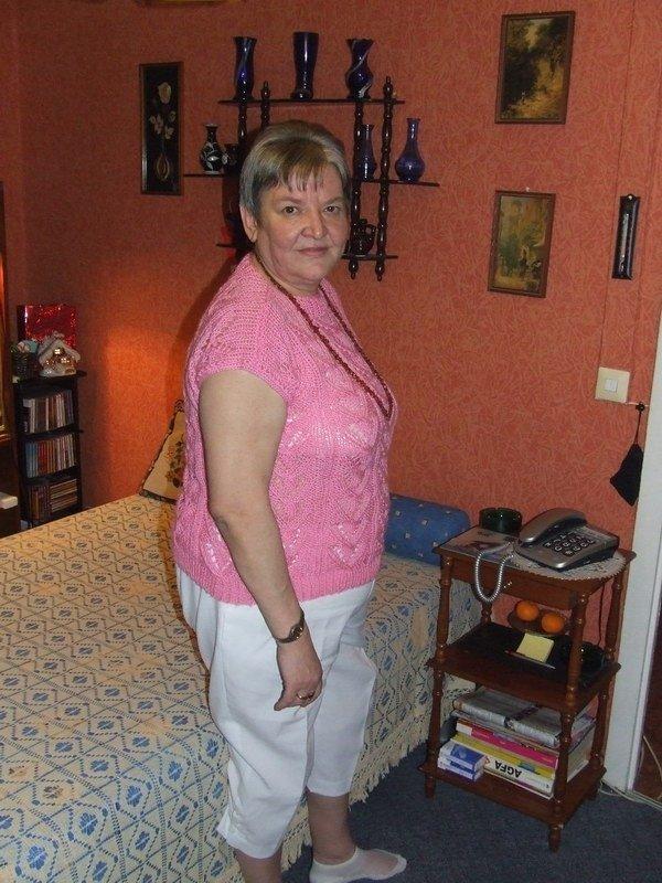 Heisse Helga aus Thurgau,Schweiz