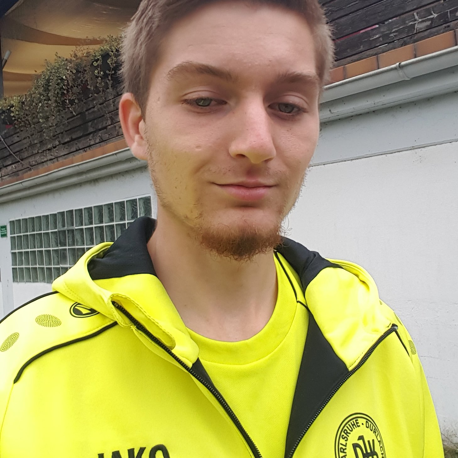 Maurice  aus Baden-Württemberg,Deutschland
